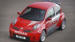 Nissan Micra R - Immagine: 5
