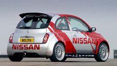 Nissan Micra R - Immagine: 2