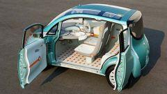 Nissan Effis - Immagine: 16