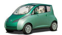 Nissan Effis - Immagine: 13