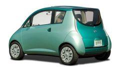Nissan Effis - Immagine: 12