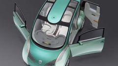 Nissan Effis - Immagine: 11