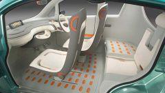 Nissan Effis - Immagine: 9