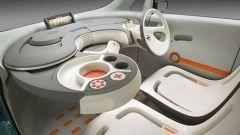 Nissan Effis - Immagine: 8