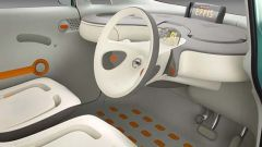 Nissan Effis - Immagine: 7