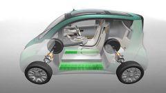 Nissan Effis - Immagine: 4