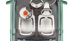 Nissan Effis - Immagine: 3