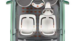 Nissan Effis - Immagine: 2
