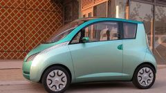 Nissan Effis - Immagine: 17