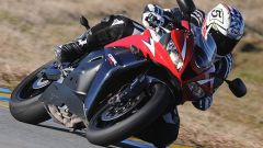 Honda CBR 600 RR ABS - Immagine: 3