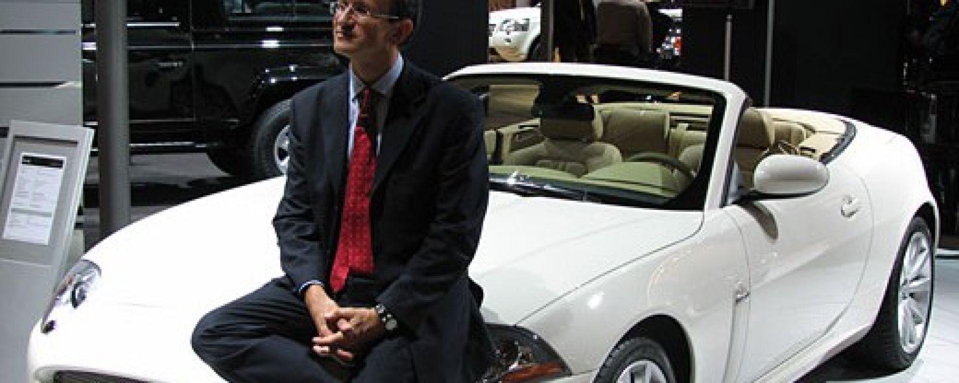 Motorshow 2008 - Gallery 5