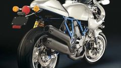 Ducati Paul Smart 1000 - Immagine: 7