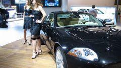 Motorshow 2008 - Gallery 5 - Immagine: 2