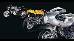 Ducati Sportclassic - Immagine: 1