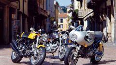 Ducati Sportclassic - Immagine: 3