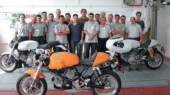 Ducati Sportclassic - Immagine: 4