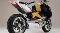 Honda Griffon - Immagine: 1