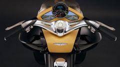 Honda Griffon - Immagine: 11