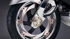 Honda Griffon - Immagine: 10