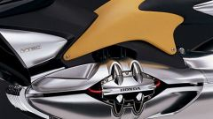 Honda Griffon - Immagine: 8