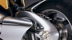Honda Griffon - Immagine: 7