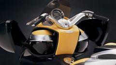Honda Griffon - Immagine: 6