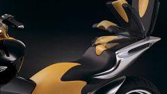 Honda Griffon - Immagine: 5