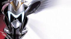 Honda Griffon - Immagine: 3
