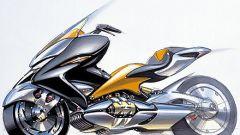Honda Griffon - Immagine: 2