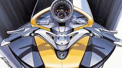 Honda Griffon - Immagine: 12