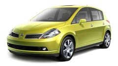 Nissan C-Note - Immagine: 1