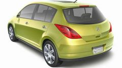 Nissan C-Note - Immagine: 5