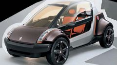 Suzuki S-Ride - Immagine: 1