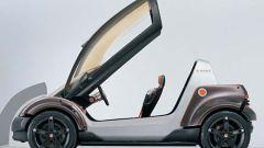 Suzuki S-Ride - Immagine: 2