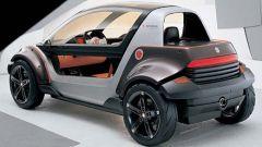Suzuki S-Ride - Immagine: 3