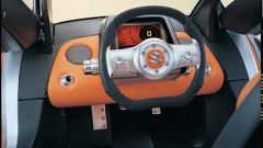 Suzuki S-Ride - Immagine: 4