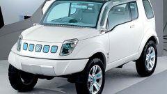 Suzuki Landbreeze - Immagine: 1
