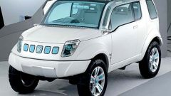 Suzuki Landbreeze - Immagine: 4