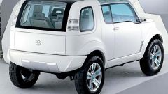 Suzuki Landbreeze - Immagine: 5