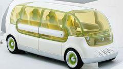 Suzuki Mobile Terrace - Immagine: 1
