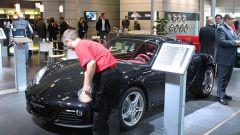 Motorshow 2008 - Gallery 5 - Immagine: 13