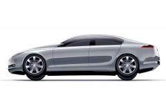 Lexus LF-S - Immagine: 5