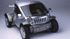 Anteprima: Jeep Treo concept - Immagine: 1
