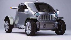 Anteprima: Jeep Treo concept - Immagine: 6