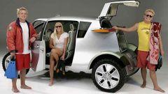 Anteprima: Jeep Treo concept - Immagine: 3
