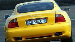 Maserati Coupè GT vs Aprilia RSV Nera - Immagine: 13
