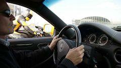 Maserati Coupè GT vs Aprilia RSV Nera - Immagine: 19