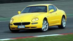Maserati Coupè GT vs Aprilia RSV Nera - Immagine: 22