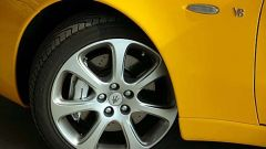 Maserati Coupè GT vs Aprilia RSV Nera - Immagine: 32