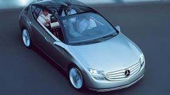 Mercedes F500 Mind - Immagine: 2